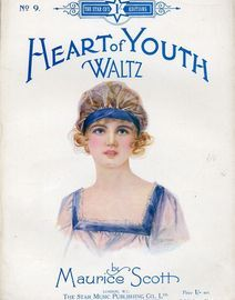 Heart of Youth, waltz