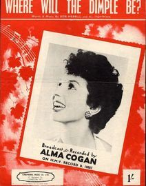 Where Will the Dimple Be? - Featuring Alma Cogan