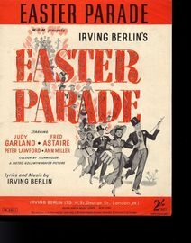 Easter Parade - From Irving Berlin's