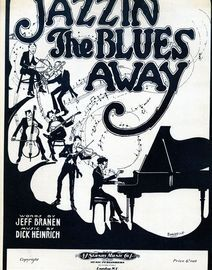 Jazzin the Blues Away - Song