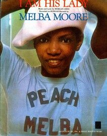 I am his Lady - Featuring Melba Moore