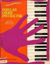 John Brimhall's Popular Chord Instructor - The Easy Approach to learning to play Popular Music