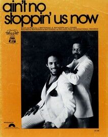 Ain't no Stoppin' us now - Featuring McFadden and Whitehead