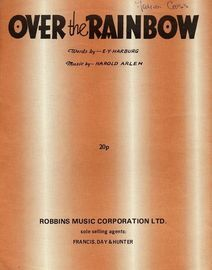 Over the Rainbow from