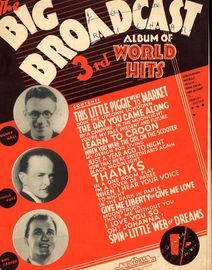 The Big Broadcast - 3rd Album of World Hits