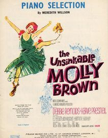 The Unsinkable Molly Brown - Piano Selection from the M.G.M Presentation