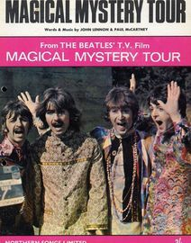 Magical Mystery Tour from The Beatles' T.V. Film