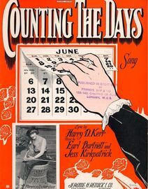 Counting the Days - Song - Featuring Florence Richardson - Operatic Edition