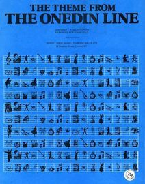 The Onedin Line - The theme from the BBC TV series