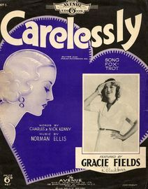 Carelessly - featuring Gracie Fields
