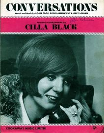 Conversations - Featuring  Cilla Black