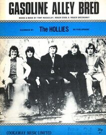 Gasoline Alley Bred - Song - Featuring The Hollies
