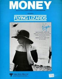 Money - Flying Lizards
