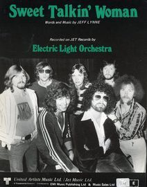 Sweet Talking Woman - Electric Light Orchestra
