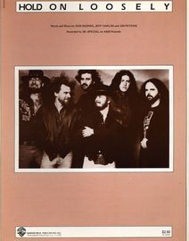 Old On Loosely - Recorded by 38 Special on A & M Records