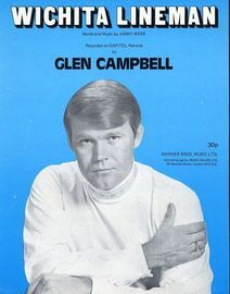 Wichita Lineman - Featuring Glen Campbell
