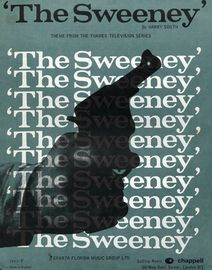 The Sweeney - Theme from the TV series