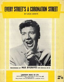 Every Street's A Coronation Street - Featuring Max Bygraves