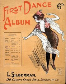 L. Silberman's First Dance Album