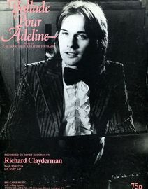 Ballade Pour Adeline - Featuring Richard Clayderman