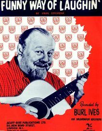 Funny way of laughin - Featuring Burl Ives