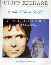 Cliff Richard - I Still Believe in You - Featuring Cliff Richard