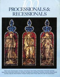 100 Processionals and Recessionals - For Organ