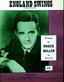 England Swings - Featuring Roger Miller