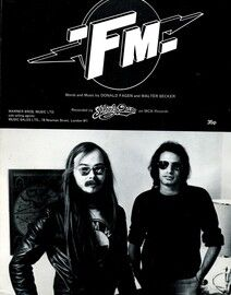 FM - Song - Featuring Steely Dan