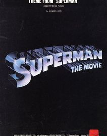 Superman - The theme from the Movie