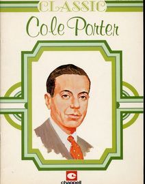 Classic Cole Porter - For Organ