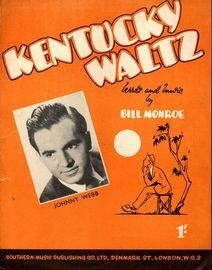 Kentucky Waltz - featuring Johnny Webb, The Five Smith Bros