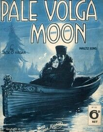 Pale Volga Moon -  Waltz Song