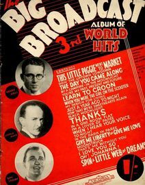3rd Big Broadcast Album of World Hits