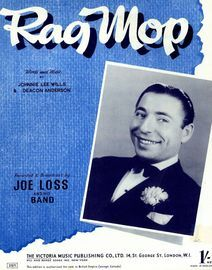 Rag Mop  - Song featuring Joe Loss