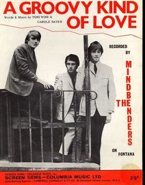 A Groovy Kind Of Love - Featuring The Mindbenders