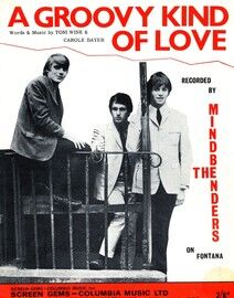 A Groovy Kind of Love - Song - Featuring The Mindbenders