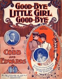 Good Bye Little Girl Good Bye - Featuring May Bouton