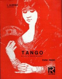 Tango - No. 2 from