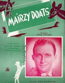 Mairzy Doats and Dozy Doats - Featuring Bing Crosby