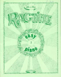 Ragtime - Easy Piano - Volume 2