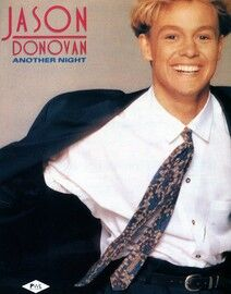 Another Night - Featuring Jason Donovan