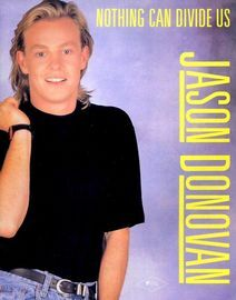 Nothing can divide us - Jason Donovan