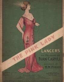 'The Pink Lady' - Lancers