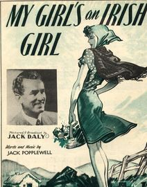 My Girl's an Irish Girl - Song - Featuring Jack Daly
