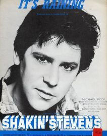 It's Raining - Song - Featuring Shakin' Stevens
