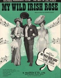 My Wild Irish Rose - Song - Featuring Dennis Morgan