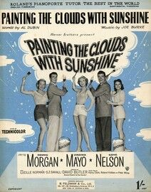 Painting the Clouds with Sunshine - From