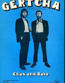 Gertcha - Featuring Chas and Dave