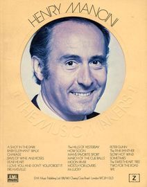 Henry Mancini - The Music Makers